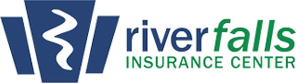 River Falls Insurance Center homepage
